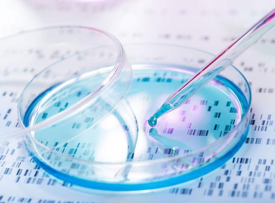 Wetsvoorstel laat DNA bijhouden van alle onderzoeksmedewerkers
