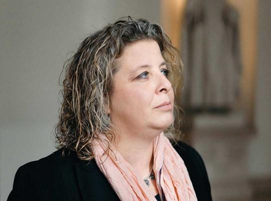 Sophie De Wit